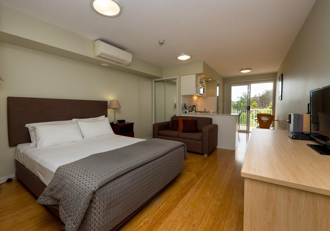 Cabarita Lake Apartments - QLD Tourism