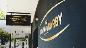 Crown on Darby Newcastle - QLD Tourism