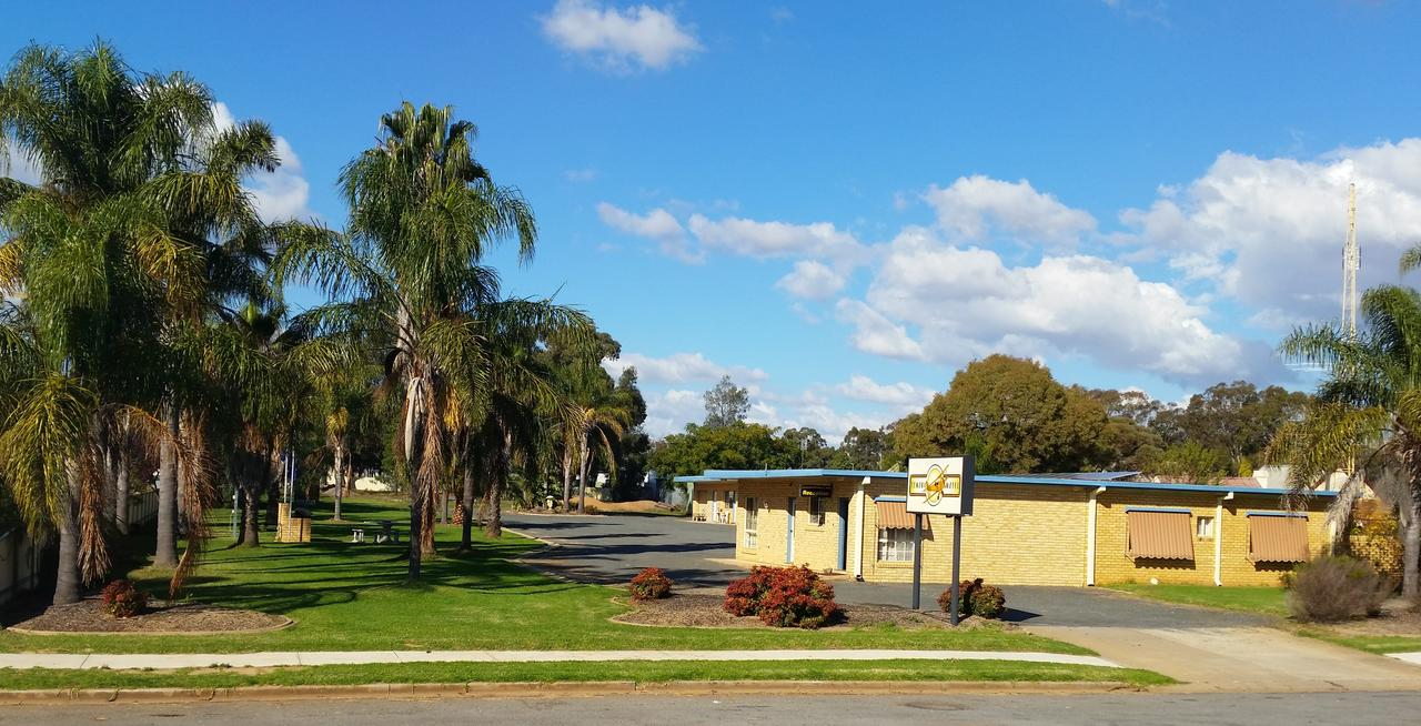 Temora Motel - QLD Tourism