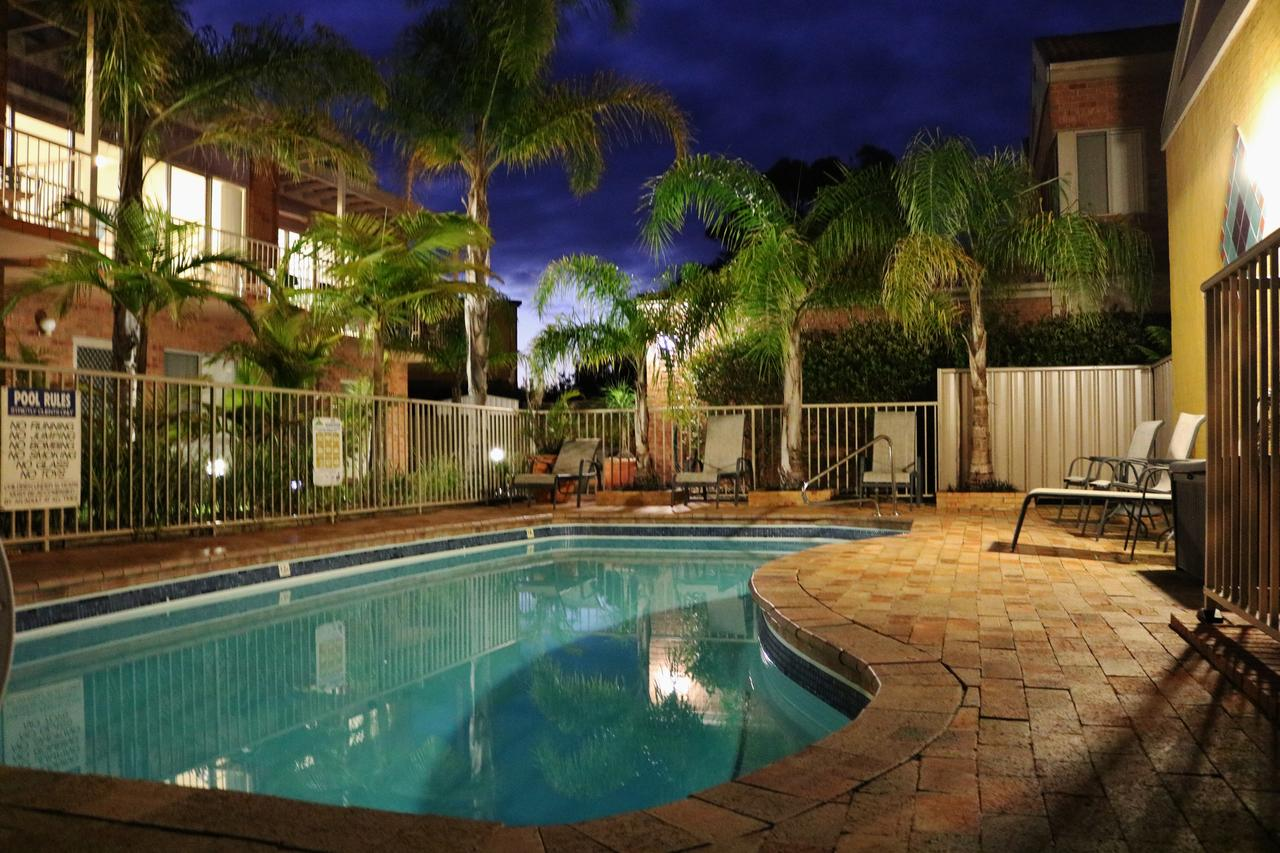 Beaches Apartments Merimbula - QLD Tourism