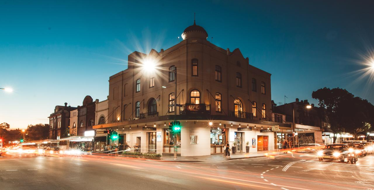 Crown Hotel Surry Hills - QLD Tourism
