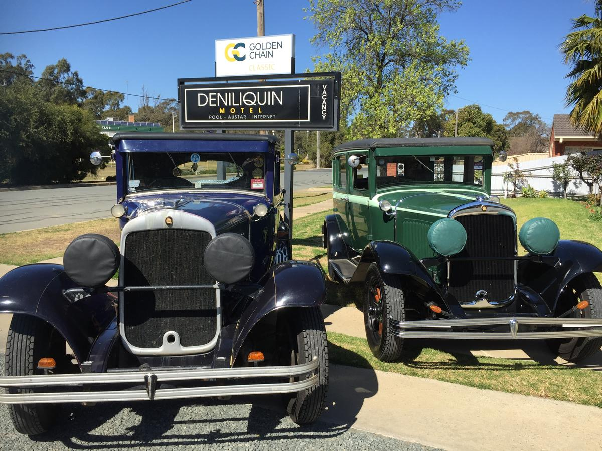 Deniliquin Motel - QLD Tourism