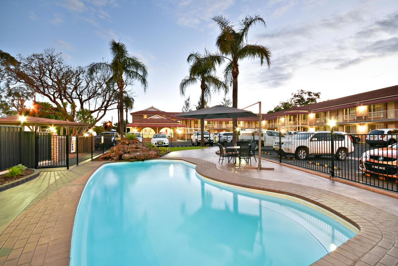 The Aberdeen Motel - QLD Tourism