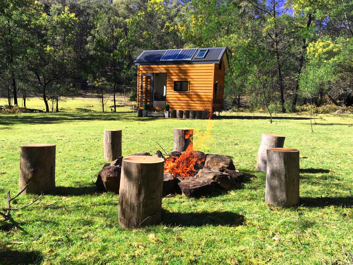 Christopher Tiny House - QLD Tourism