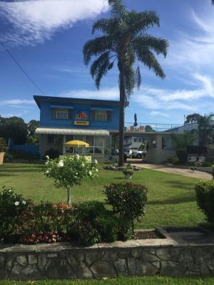 Kon Tiki Apartments - QLD Tourism