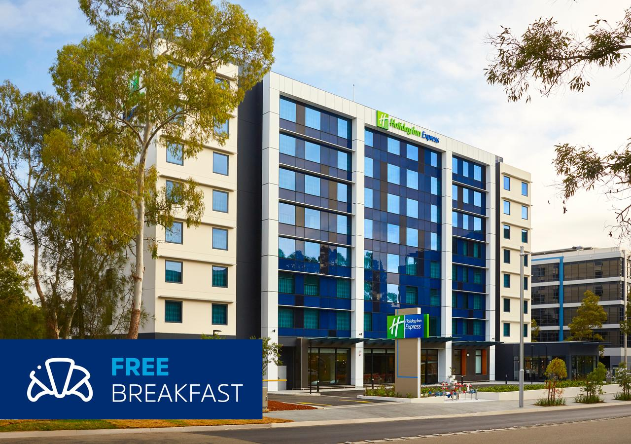 Holiday Inn Express Sydney Macquarie Park - QLD Tourism