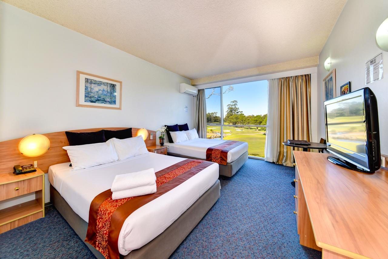 Red Star Hotel West Ryde - QLD Tourism