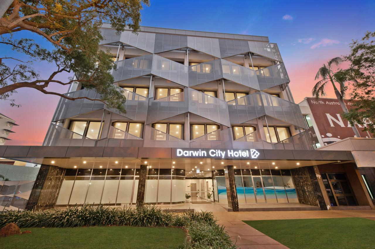 Darwin City Hotel - QLD Tourism