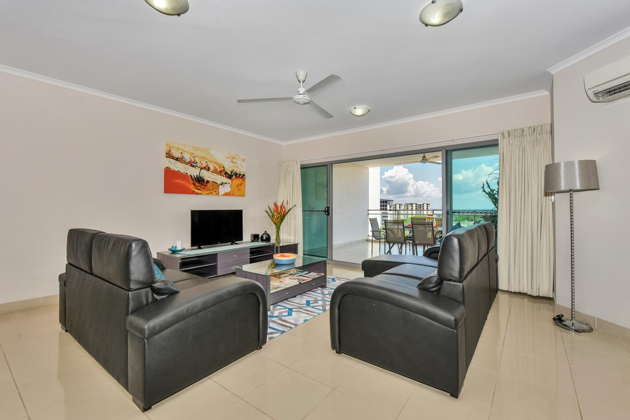 Argus Apartments Darwin - QLD Tourism