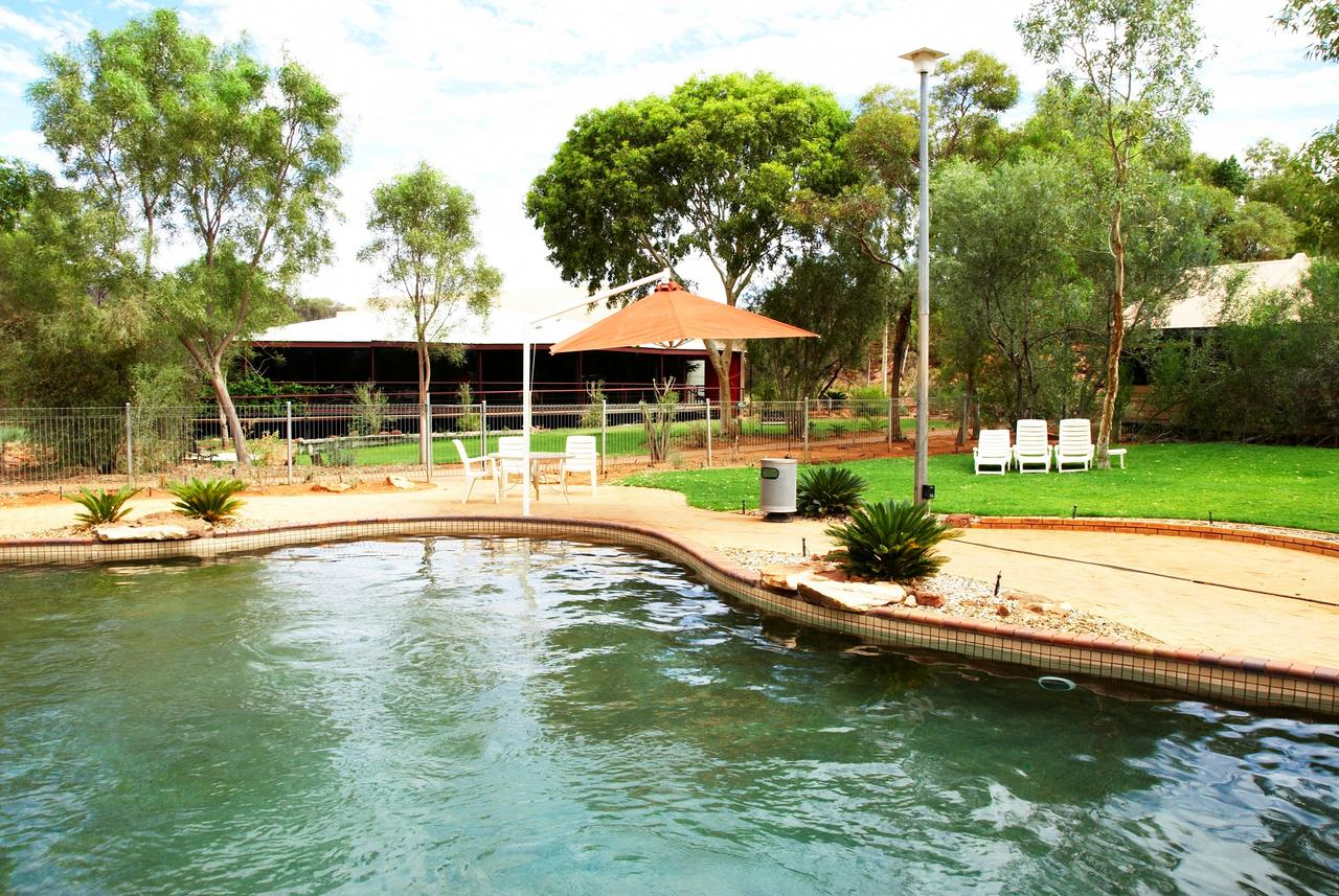 Kings Canyon Resort - QLD Tourism