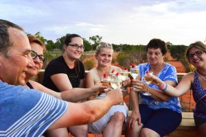 Erldunda Roadhouse - QLD Tourism