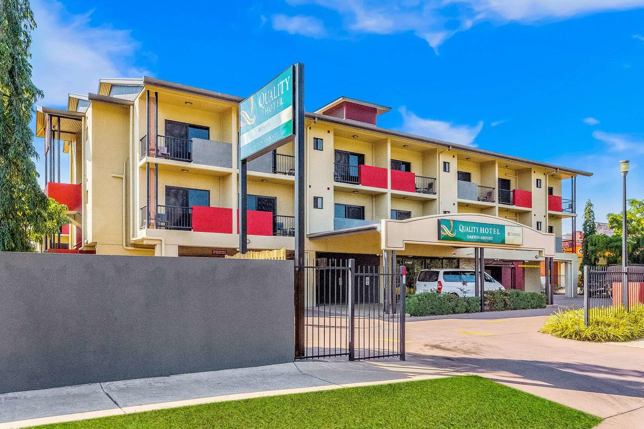 Quality Hotel Darwin Airport - QLD Tourism