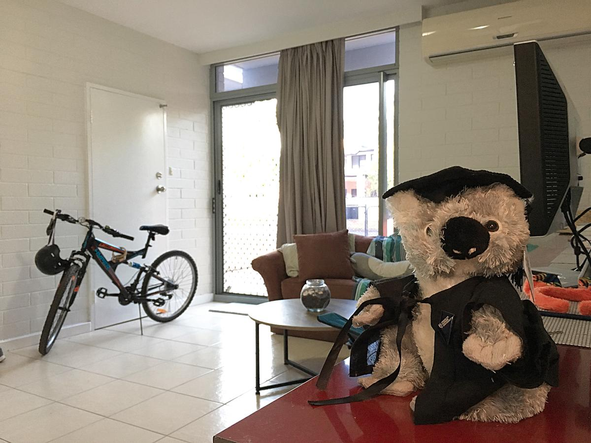 Cozy room for a great stay in Darwin - Excellent location - QLD Tourism
