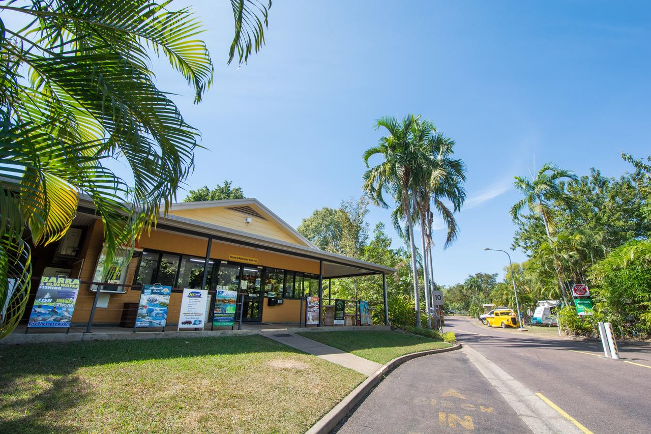 Hidden Valley Holiday Park Darwin - QLD Tourism