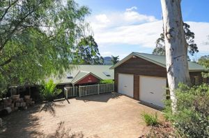 Bonnie Doon - Family friendly home - QLD Tourism
