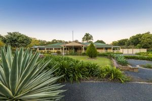 Bonville Lodge Bed  Breakfast - QLD Tourism