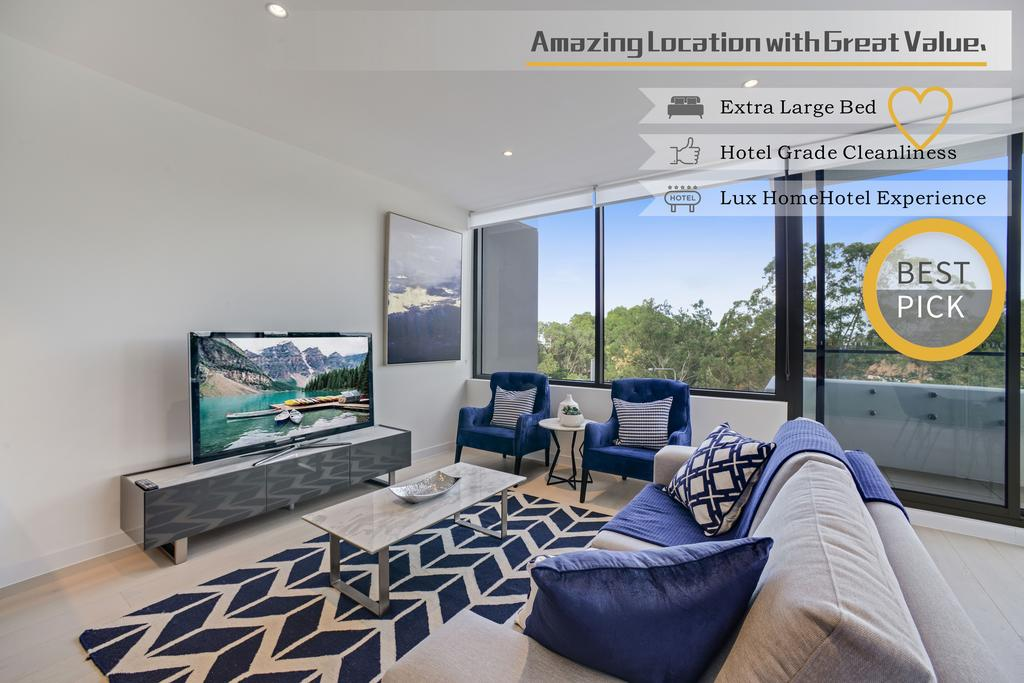 Brand New Luxury walking to Shopping mall Cinema. - QLD Tourism