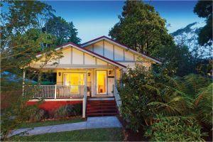Brantwood Cottage Luxury Accommodation - QLD Tourism