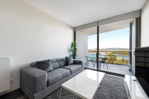 Canberra Luxury Apartment 5 - QLD Tourism