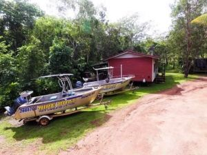 Cape York - Private Holiday House - QLD Tourism