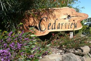 Cedarview Bed  Breakfast - QLD Tourism