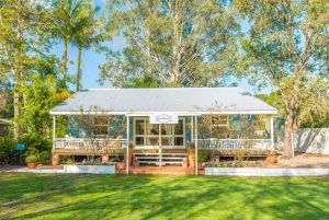 Celestial Dew Guest House Day Spa Retreat - QLD Tourism