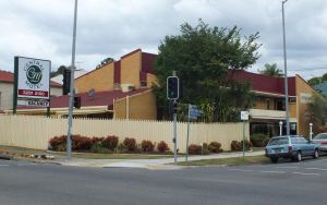 Central Motel Ipswich - QLD Tourism