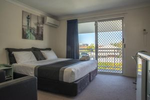 Chermside Court Motel - QLD Tourism