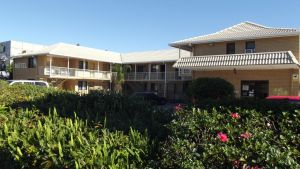 Chermside Motor Inn - QLD Tourism