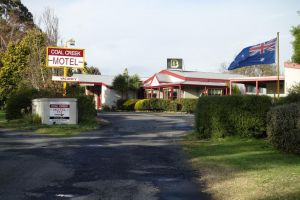 Coal Creek Motel - QLD Tourism