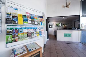 Colac Mid City Motor Inn - QLD Tourism