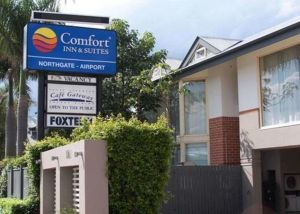 Comfort Inn  Suites Northgate Airport Motel - QLD Tourism