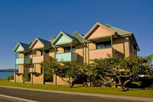 Comfort Inn The Pier - QLD Tourism