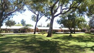 Cooee Motel - QLD Tourism