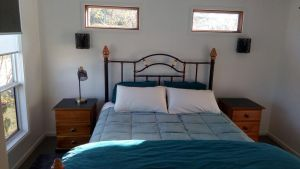 Corner Cottage Self Contained Suite - Geneva in Kyogle - QLD Tourism