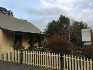 Country Pleasures Bed and Breakfast - QLD Tourism