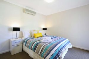 Cypress Townhouse 11 - QLD Tourism