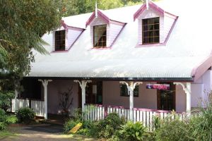 Dancing Waters Cottage - QLD Tourism