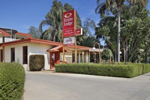 Econo Lodge Griffith Motor Inn - QLD Tourism