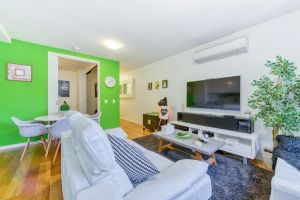 Fitzroy lifestyle 1 bed with pool spa sauna  gym - QLD Tourism