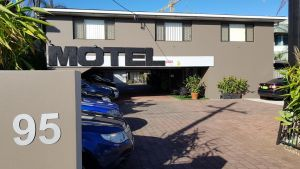 Gold Coast Airport Motel - Closest Privately Owned Accommodation to the GC Airport - QLD Tourism