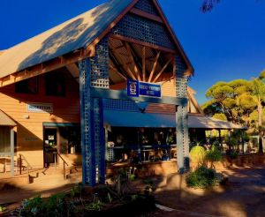 Great Western Travel Village - QLD Tourism