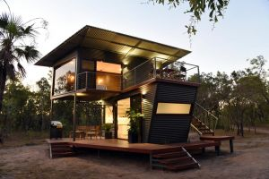 Hideaway Litchfield - QLD Tourism