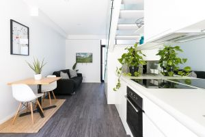 Hip one-bedroom house in inner Sydney - QLD Tourism