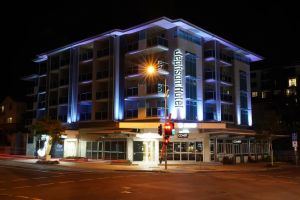 Jephson Hotel  Apartments - QLD Tourism