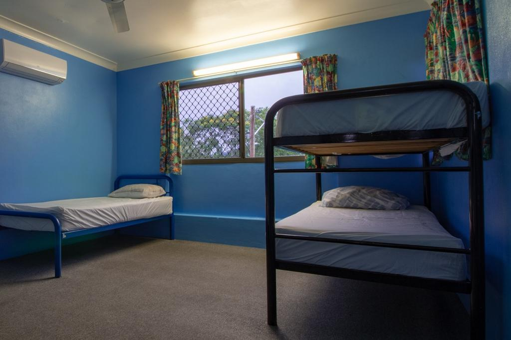 JJs Backpackers Hostel - QLD Tourism