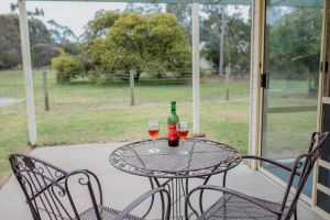 Karinya Cottage - Pet friendly country retreat - QLD Tourism