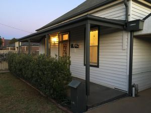 Ky Country Cottage - QLD Tourism