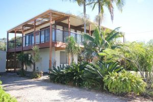Lakehouse on Oxley - QLD Tourism