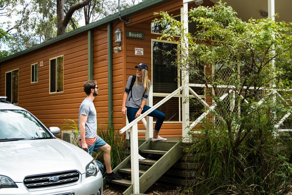 Lane Cove Holiday Park - QLD Tourism
